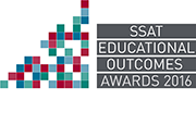 SSAT Awards 2016 Logo